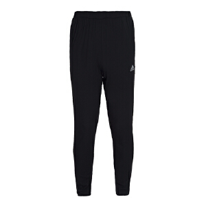 adidas阿迪达斯2017年新款男子跑步常规系列针织长裤S97518