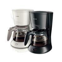 Philips/飞利浦 HD7431美式咖啡机 家用/商用滴漏式全自动咖啡机【现货白色】