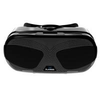虚拟现实眼镜3D魔镜影院头戴式手机 3D效果游戏眼镜头盔VR眼镜  操作便捷