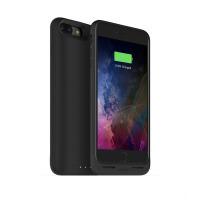 mophie苹果7Plus背夹电池 iphone7plus无线充电宝 超薄移动电源