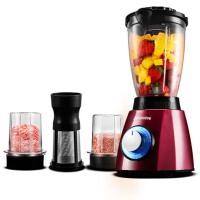 家用多功能榨汁机全自动迷你炸水果果汁机辅食机