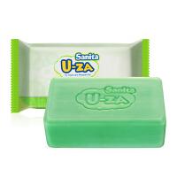 【当当自营】Sanita U-ZA婴幼儿黄瓜洗衣皂 180g