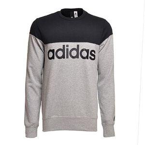 adidas阿迪达斯2016年新款男子运动休闲针织套衫AZ8348
