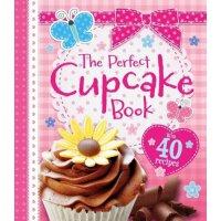 英文原版 杯子蛋糕制作 Cupcakes