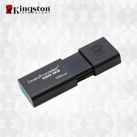 【当当自营】 KinGston 金士顿 DT100G3/16G 优盘 USB3.0 高速U盘