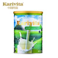 Karivita卡瑞特兹新西兰进口成人奶粉脱脂高钙450g罐装