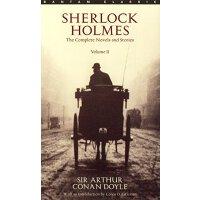 福尔摩斯小说故事集 2【现货】英文原版 Sherlock Holmes Volume II,福尔摩斯 第2卷