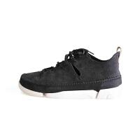 Clarks/其乐男鞋 2017年春夏季新款Trigenic Flex 三瓣鞋男士休闲鞋26123009