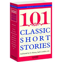 101 Classic Short Stories:经典短篇小说101篇