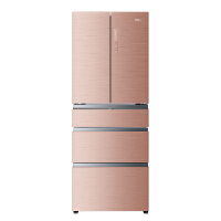 【当当自营】Haier 海尔 BCD-405WDGQU1 405升 变频风冷 多门冰箱