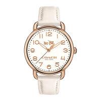COACH 蔻驰(COACH)手表 经典休闲时尚女士腕表