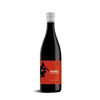 西班牙原装原瓶进口红酒  卡萨洛和酒庄 牧神红葡萄酒