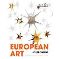 签名本European Art: A Neuroarthistory欧洲艺术:神经元艺术史【佳作书局】