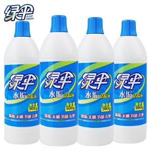 水垢清除液900g*4瓶不锈钢水壶清洁剂 除水垢饮水机电水壶暖瓶水垢清洁剂