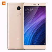 【特惠】小米Xiaomi 红米4手机 超长待机 指纹识别 全网通4G 超薄智能机