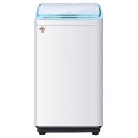 【当当自营】Haier 海尔 XQBM30-R01W 3KG迷你烫烫洗全自动波轮洗衣机