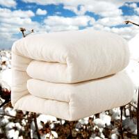 新疆棉花被棉絮冬被子棉胎儿童春秋被芯棉被褥子被子加厚