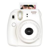 Fujifilm/富士 instax mini8一次成像相机 拍立得胶片 趣奇相机 - 白色