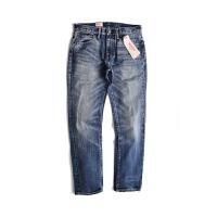 Levis/李维斯 牛仔裤男式新款男士牛仔长裤511系列修身牛仔裤04511-2121