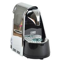 喜客CB-100胶囊咖啡机全自动 Lavazza blue胶囊机 银色 家用