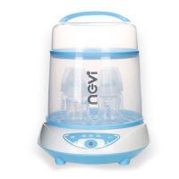 奶瓶消毒器餐具带烘干宝宝消毒柜蒸汽多功能不锈钢