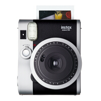 Fujifilm/富士 instax mini90一次成像相机 拍立得胶片 趣奇相机