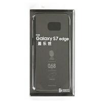 三星Galaxy S7 S7edge G9300 G9308 G9350原装手机壳 手机套 保护壳 保护套 手机保护套 外壳硬壳 透明壳