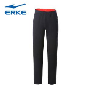 鸿星尔克女装运动裤2017春季新款舒适休闲长裤跑步裤