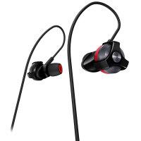 Pioneer/先锋 SE-CL751DJ重低音 音乐耳塞 入耳式HIFI魔音耳机 黑色