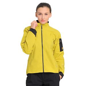 凯瑞摩karrimor户外风衣防水透气速干冲锋衣旅行登山防风衣