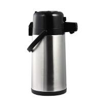 [当当自营]Regal丽格 双重不锈钢真空大容量气压保温瓶 2.5L