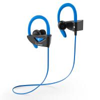唯格 蓝牙4.1耳机无线音乐耳塞入耳挂耳式双耳立体声跑步运动