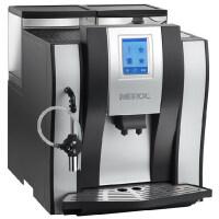 美宜侬/MEROL ME-711 意式咖啡机家用全自动 商用自动磨豆打奶泡