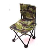 新款正品 时尚便携 加固轻便垂钓椅 可折叠凳子  防水渔具装备