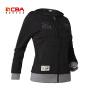 【618狂嗨继续】CBA女子运动卫衣正品舒适时尚运动开衫卫衣女休闲连帽针织外套