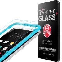 闪魔 乐视Max钢化玻璃膜 高清防爆放摔防指纹x900手机保护贴膜