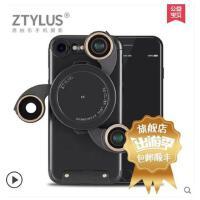 Ztylus思拍乐 iphone7 7Plus 苹果手机镜头 特效偏振微距鱼眼套装