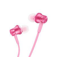 小米(MI)圈铁入耳式耳机小米5/小米4/小米4S/小米4C/小米3/红米Note 2A通用