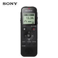 SONY索尼 ICD-PX470 4GB录音部 专业高清降噪MP3播放器 智能降噪 前置扬声器 数码录音笔 直插充电 PX440升级版 可扩卡 支持线性录音 便携式学习型数码录音棒