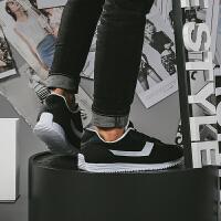 鸿星尔克erke跑步鞋男正品2017春季新品男子微跑鞋休闲鞋时尚舒适