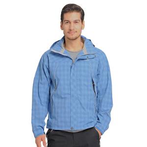 凯瑞摩karrimor冲锋衣男士防水户外服装防风登山服保暖防寒服外套