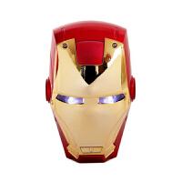 漫威正品 钢铁侠移动电源 美国队长3 复仇者联盟 手机通用充电宝10000mAh