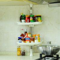 [当当自营]宝优妮 调味瓶架置物架层架厨房储物架不锈钢角架调味品架厨房收纳DQ0787-2