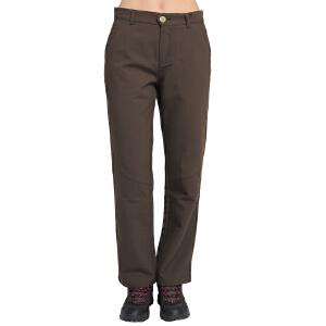 凯瑞摩karrimor新款女士速干长裤户外运动防紫外线快干长裤