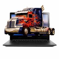 【当当自营】 Lenovo联想 S405 14英寸笔记本电脑(双核加速处理器A4-4355M 2G 500G 1G独显 双显卡切换 windows8)星光银
