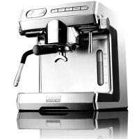 Welhome/惠家 KD270 升级版 意式泵压半自动咖啡机家用/商用 银色