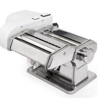 家用面条机双刀家用电动压面机可手动可电动