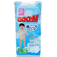 日本大王 GOO.N拉拉裤(男) XL38