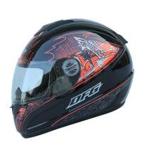 冬季防雾赛车跑盔围脖摩托车头盔全盔男士电动车女保暖安全帽