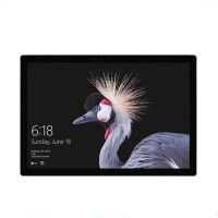 微软(Microsoft)Surface Pro 二合一平板电脑 12.3英寸(Intel Core i5 4G内存 128G存储 )